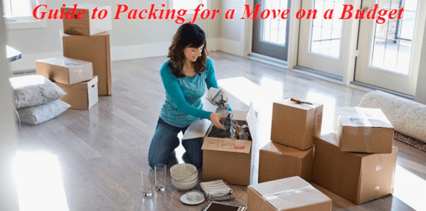 Tips to Packing for a Move on a Budget - Moving Feedback