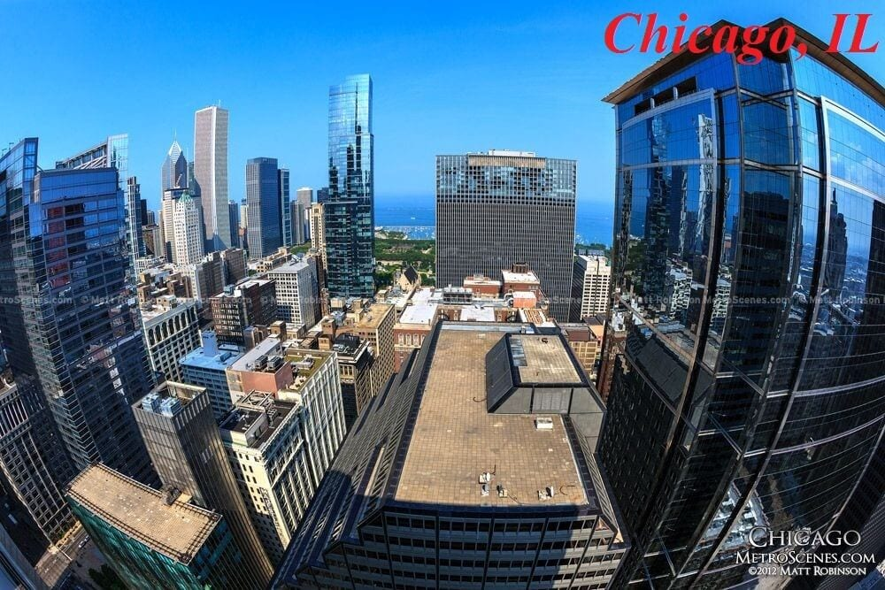 Top us cities for start-ups and entrepreneurs - Chicago - Moving Feedback