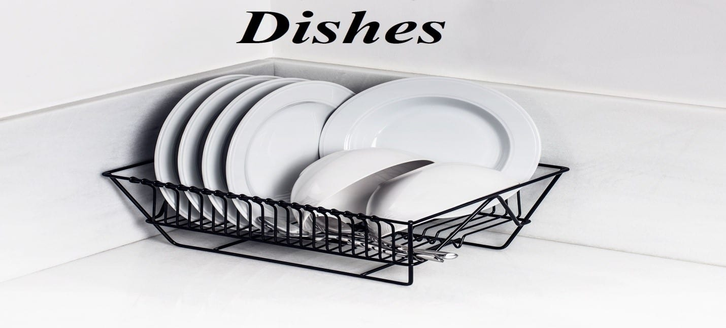 Dishes - Moving Feedback