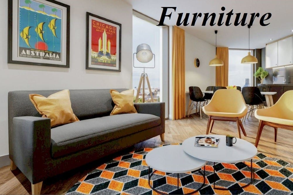 Furniture - Moving Feedback