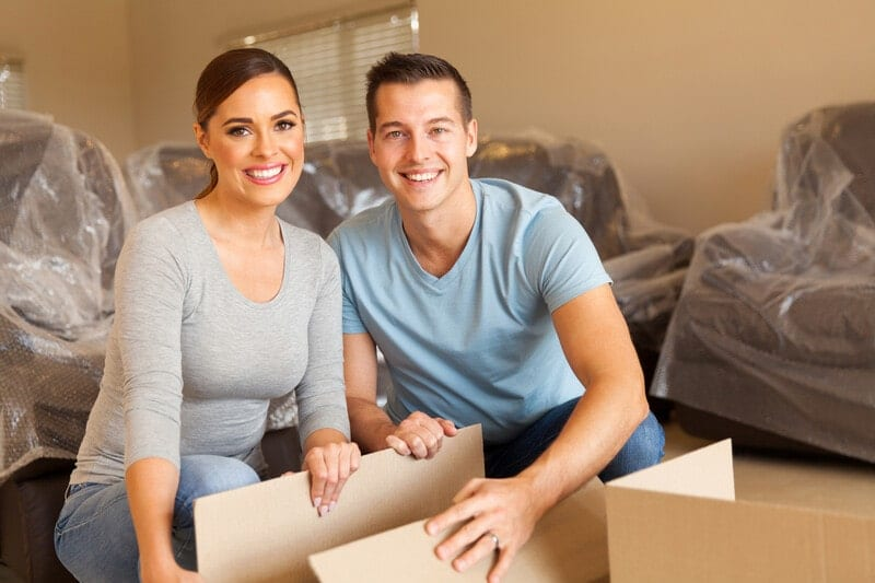 How To Pack Moving Boxes For House Move
