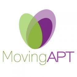 Moving APT - Logo
