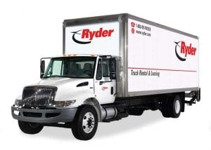Best Truck Rental Companies of 2019 | Rent a Moving Truck