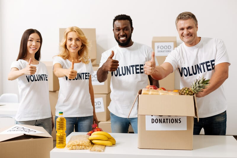 Top 5 Charities That Pick Up Your Furniture