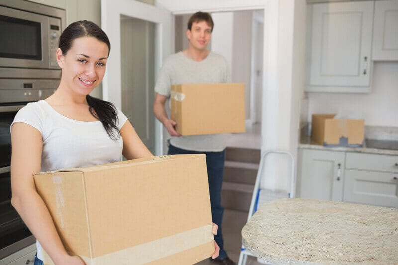 Top Ideal Places Where to Find Free Moving Boxes