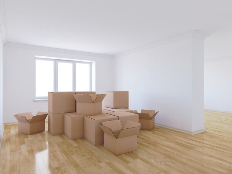 Top Places to Buy Moving Boxes and Supplies