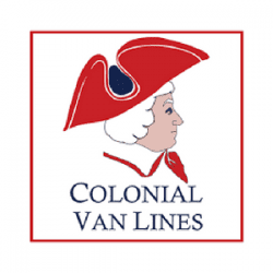 Colonial Van Lines - Moving Feedback