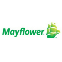 Mayflower Transit Logo - Moving Feedback