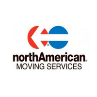 North American Moving Services Logo - Moving Feedback