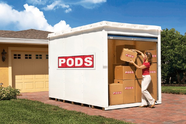 Pods - Moving Feedback