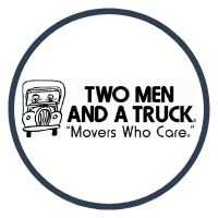 Two Men and a Truck - Best Out of State Movers
