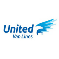United Van Lines Logo - Moving Feedback