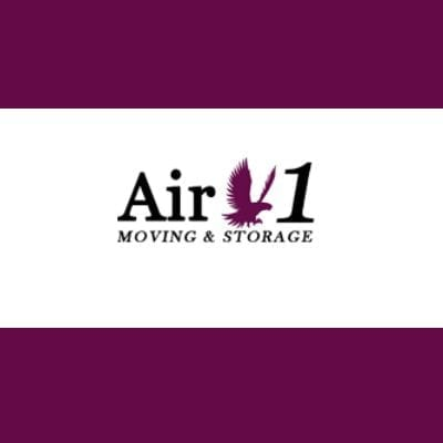 Air 1 Moving and Storage Reviews - Moving Feedback