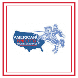 American Knight Moving & Storage - Moving Feedback