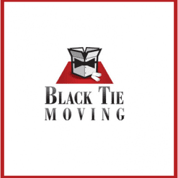 Black Tie Moving - Moving Feedback