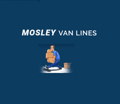 Mosley Van Lines Reviews - Moving Feedback