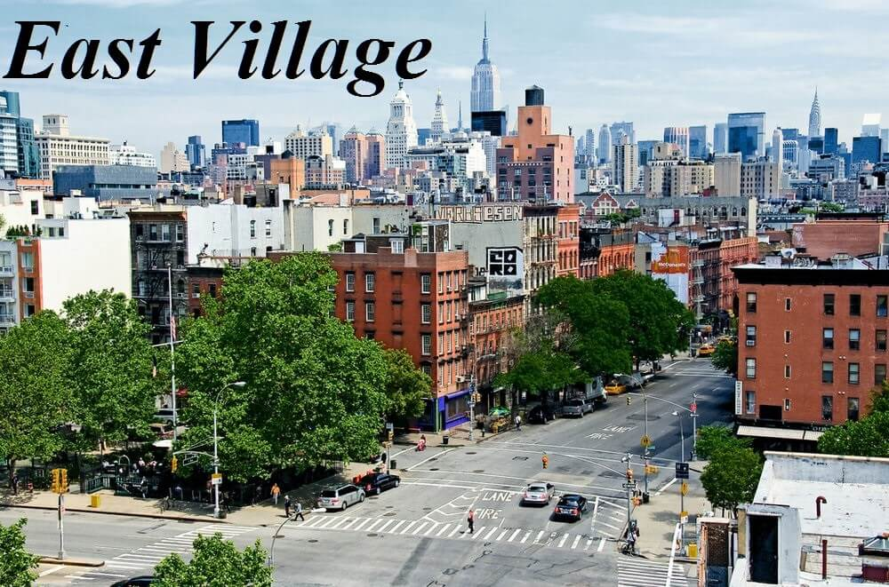 New York City Moving Guide - East Village - Moving Feedback