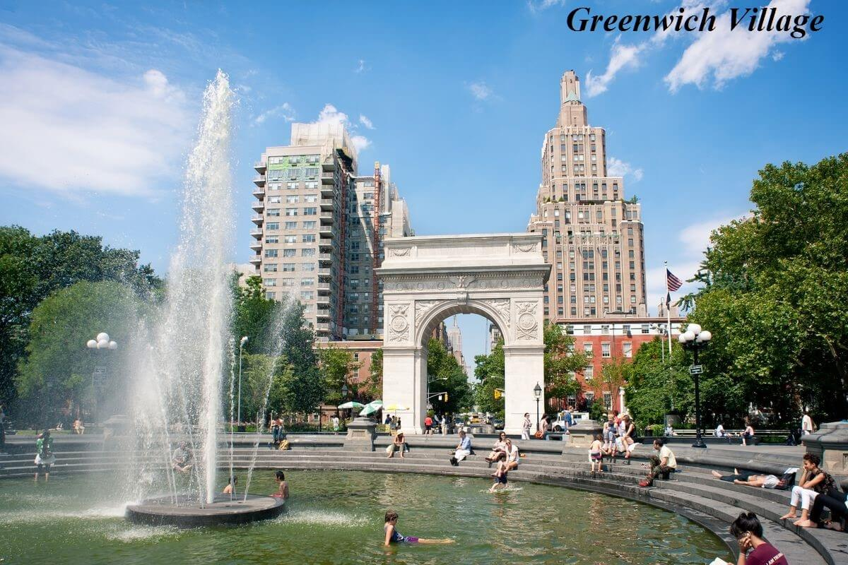 New York City Moving Guide - Greenwich Village - Moving Feedback