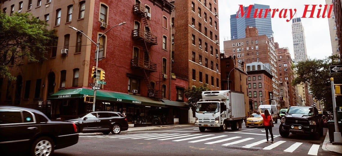 New York City Moving Guide - Murray Hill - Moving Feedback