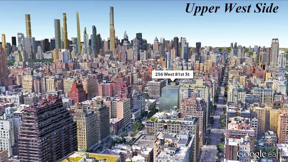 New York City Moving Guide - Upper West Side - Moving Feedback