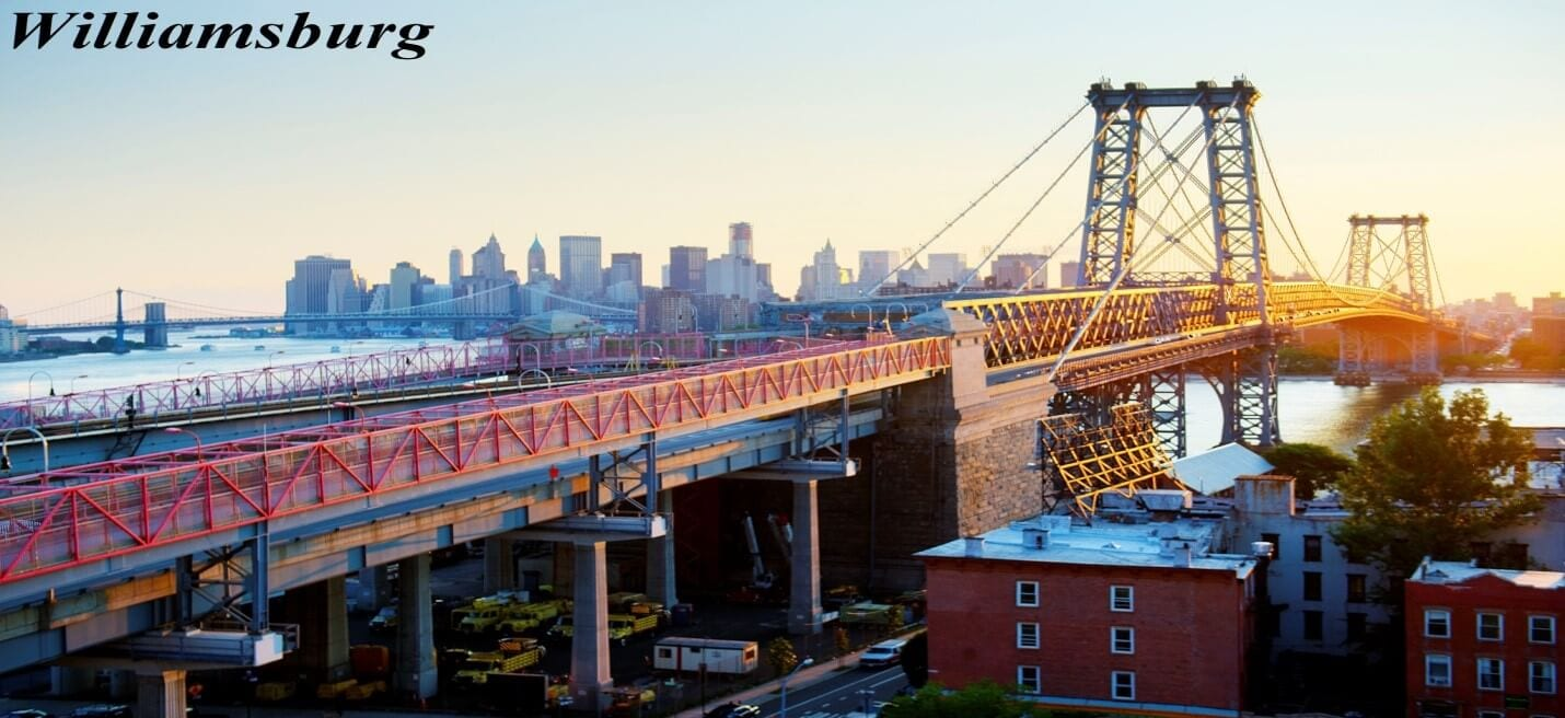 New York City Moving Guide - Williamsburg - Moving Feedback