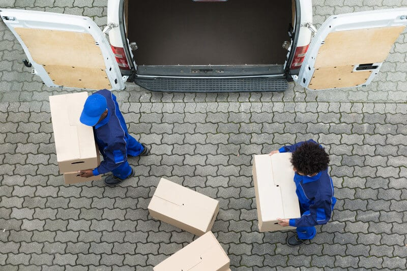 Picking the Best Furniture Movers in the USA