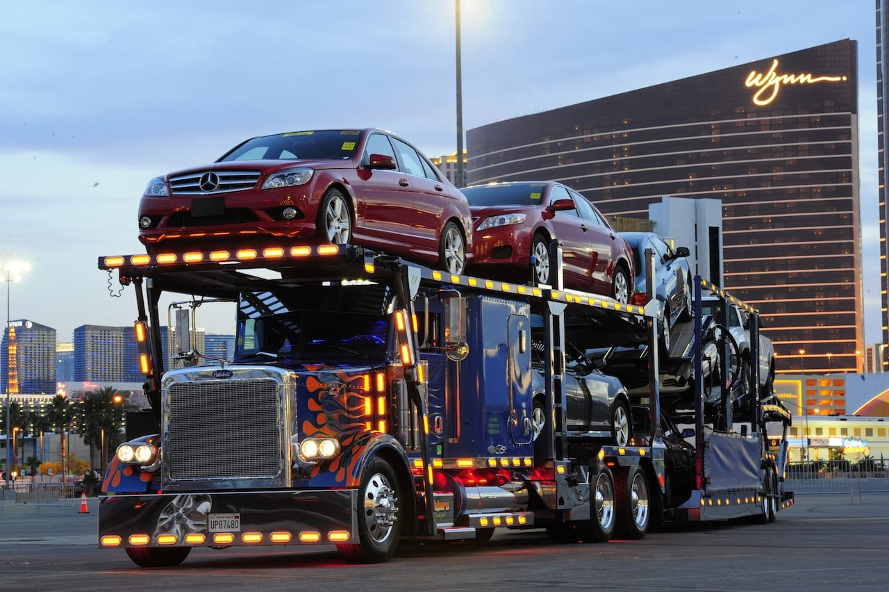 How Much Does It Cost To Ship A Car >> How Much Does It Cost To Ship A Car