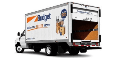 Budget Truck Rental - Recommended Top 3 Cheapest Moving Truck Rental Companies