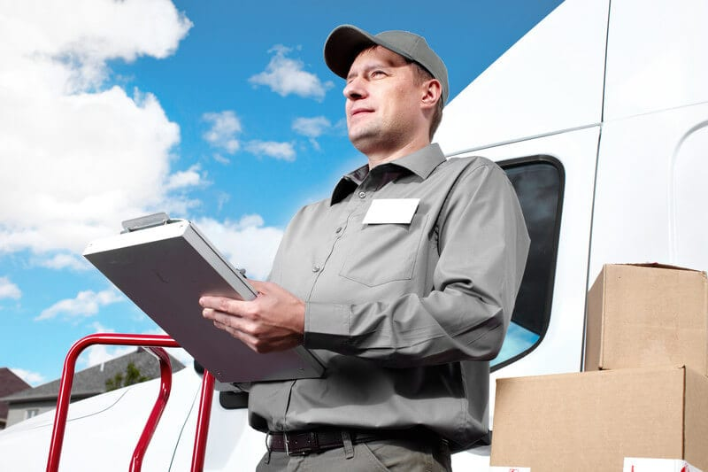 How are Moving Labor Costs Calculated