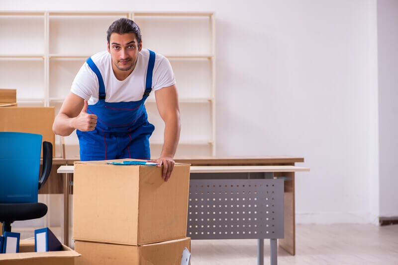 How to Find the Right Moving Labor Service?