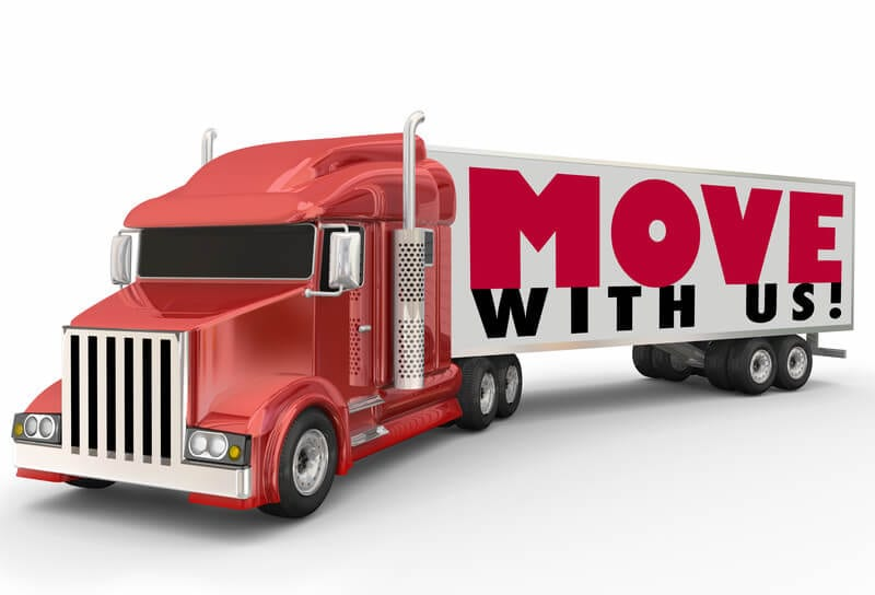 Top 5 Factors to Consider when Renting a Moving Truck