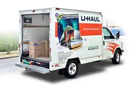 How much does it cost to rent U-Haul trucks?