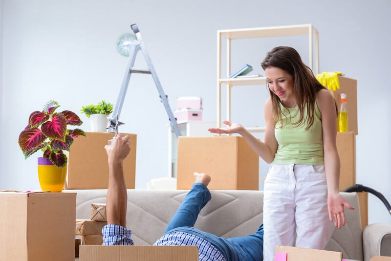 Best Moving Out of State Checklist