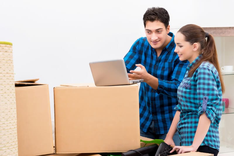 Finding the Best Out of State Moving Companies