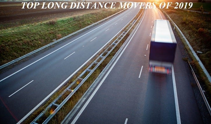 Long Distance Movers - Moving Feedback