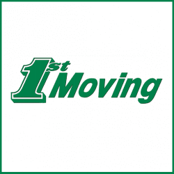 1st Moving Corp - Moving Feedback