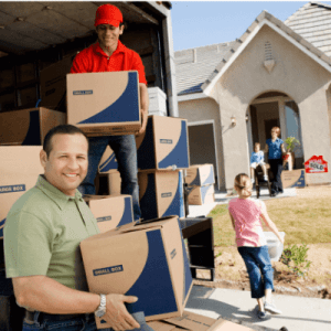 Cheapest Moving Options - Hire Professional Movers