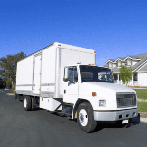 Cheapest Moving Options - Renting a Moving Truck