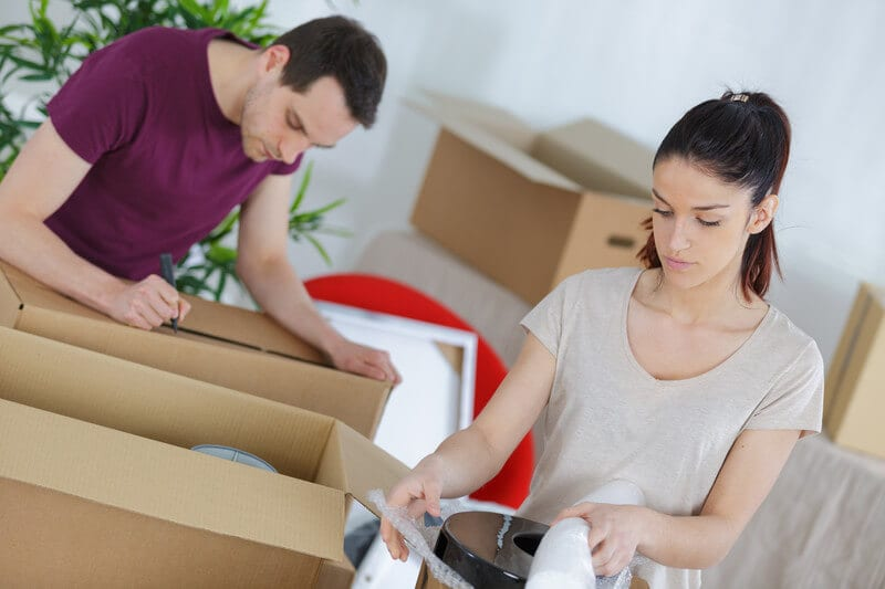 Cutting Cost during your Interstate Move