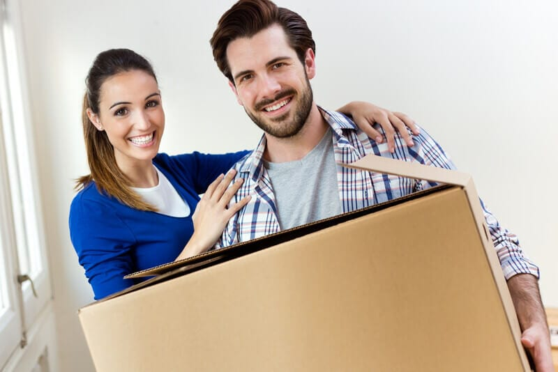 What not to do when Hiring Interstate Movers