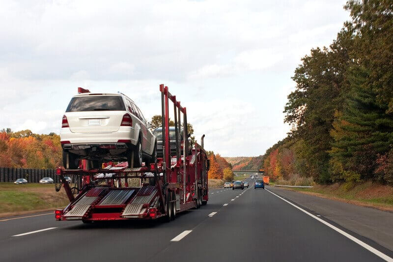Tips For Choosing The Best Auto Transport Company Online