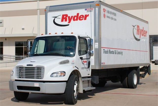 What are the Things to consider before Renting a Ryder Truck - Moving Feedback