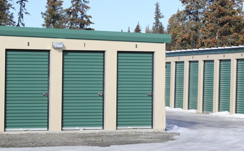 Factors Affecting the Cost of Self-Storage