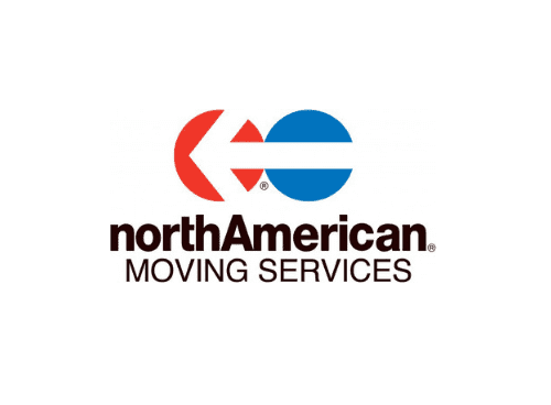 North American Van Lines- Top 10 Professional Packing Companies