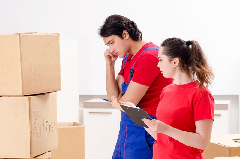 Tips for choosing Professional Packing Companies