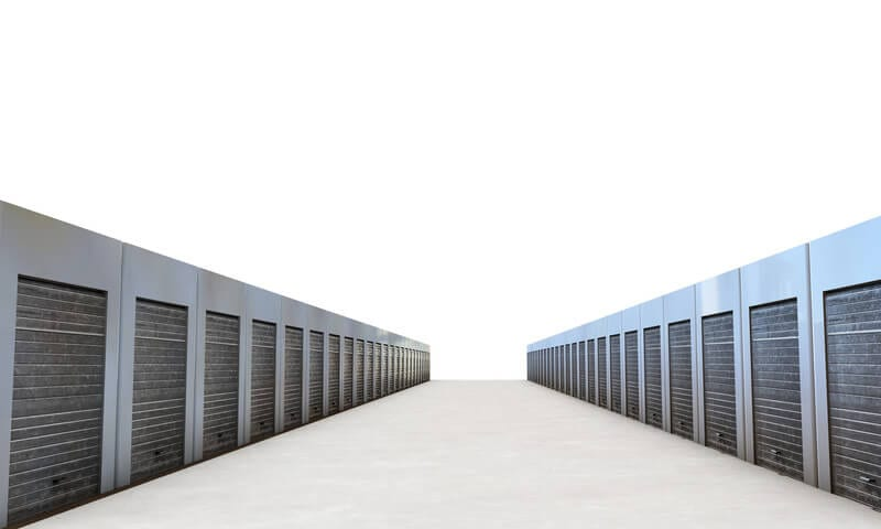 What are the Uses of Storage Units