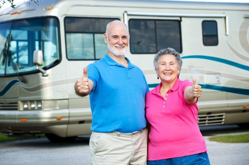 Benefits of a Mobile Home - Moving Feedback