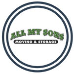 Top 5 Moving Companies for your Divorce Move - All My Sons Moving and Storage