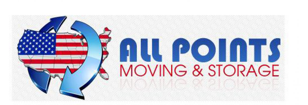 All Points Moving Long Distance Moving Service Reviews