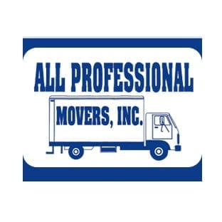 All Professional Moving